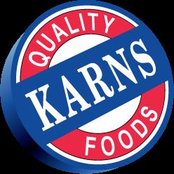 Karn's logo