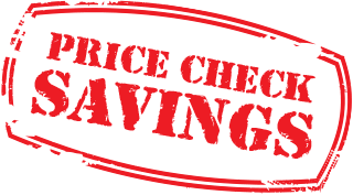 Price Check Savings