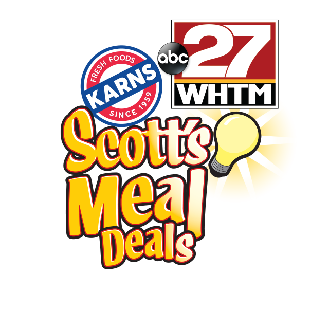 Scott's Meal Deals