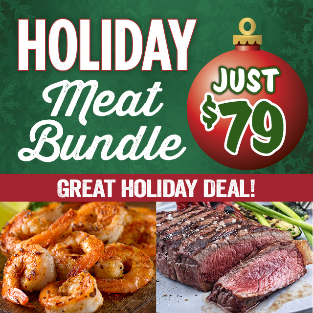 Holiday Meat Bundle
