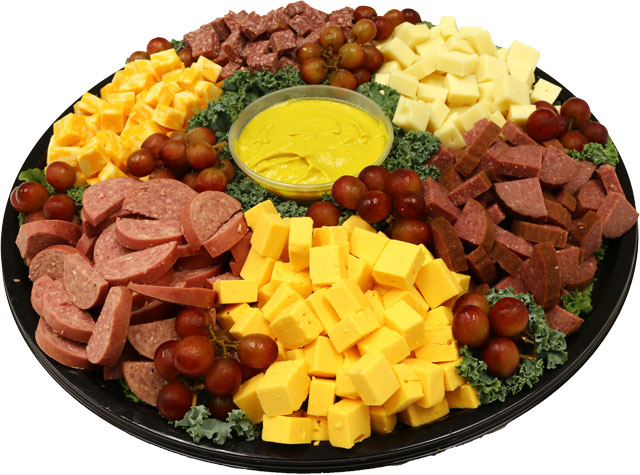 PA Favorites Snack Tray