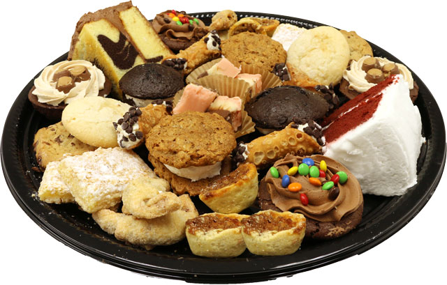 Party Dessert Tray