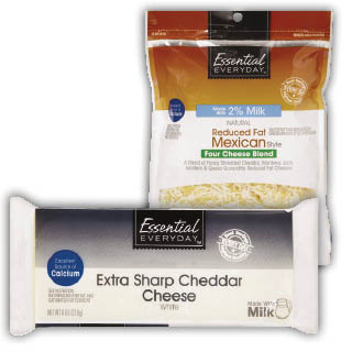 Essential Everyday Cheese