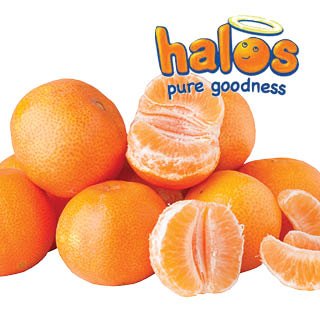 Halos Clementines