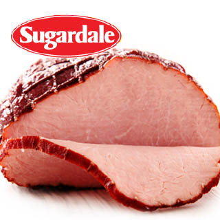 Sugardale Smoked Ham Portions