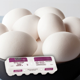 Essential Everyday X-Large Eggs