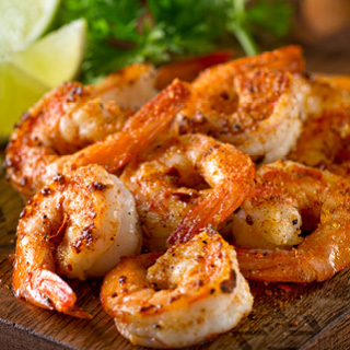 26-30 ct EZ Peel Extra Large Shrimp