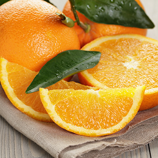 California Jumbo Navel Oranges
