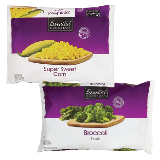 Essential Everyday Frozen Vegetables
