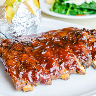 Bone-In Country Style Pork Ribs