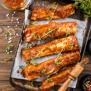 Country Style Boneless Pork Ribs